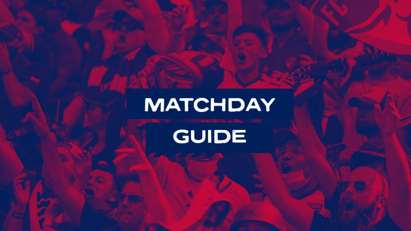 FCDvMIN Matchday Guide - DL3