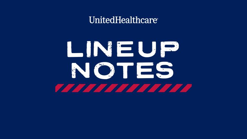 2021 Lineup Notes DL Dark