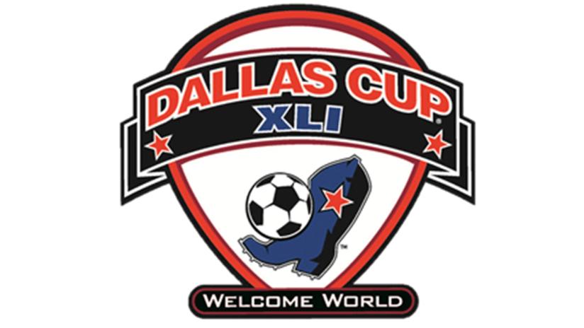 2.25 Dallas Cup Announcement