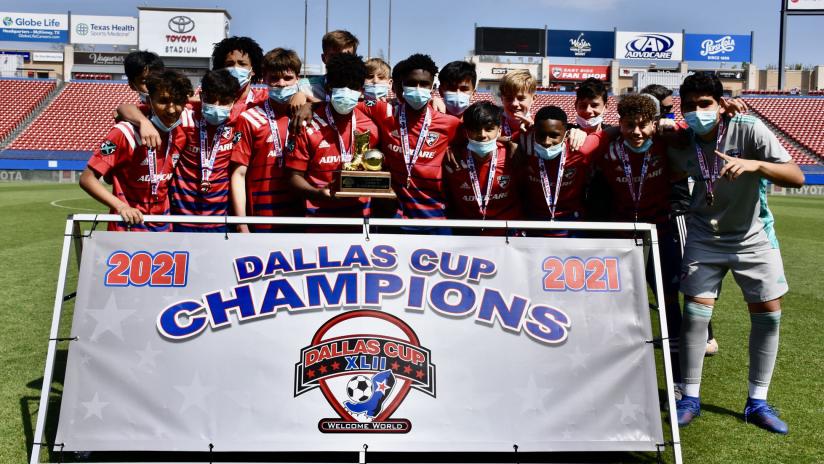 4.6.21 Dallas Cup DLv2