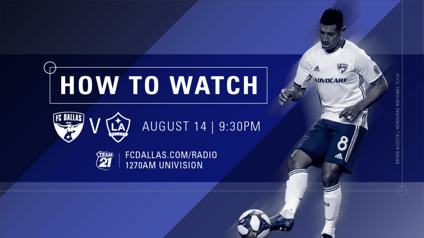 8.14 How to Watch