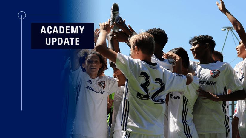 Academy Update DL 8.19.19