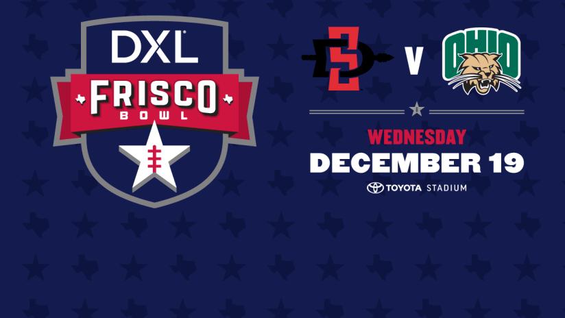 2018 DXL Frisco Bowl DL3