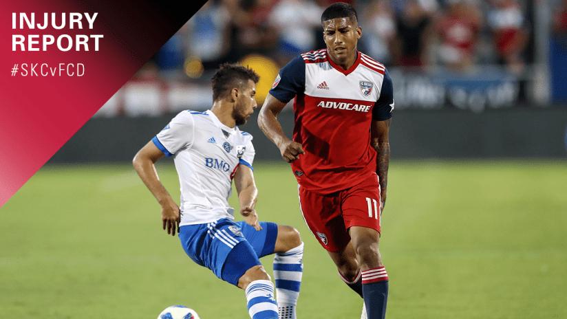 06-16-2018 SKCvFCD Injury Report