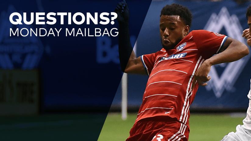 Mailbag Questions Kellyn Acosta Vancouver
