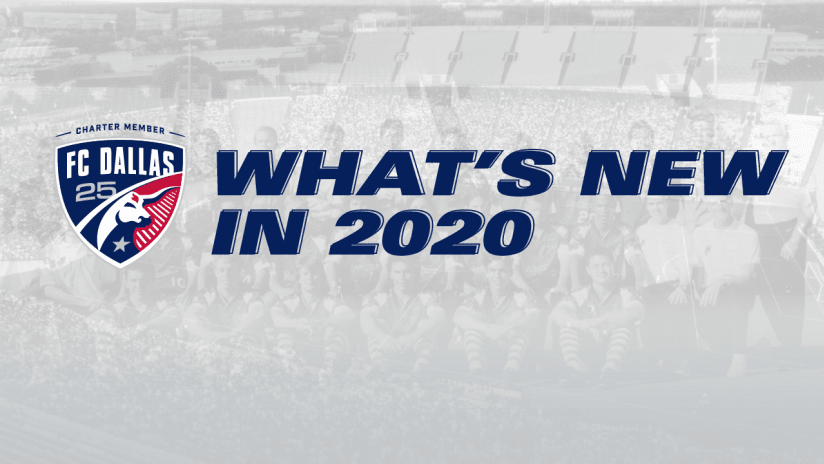 Whats New in 2020