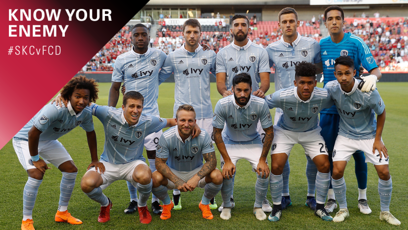 06-16-2018 SKCvFCD Know Your Enemy