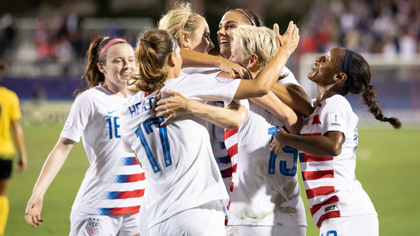 SheBelieves Cup FAQ