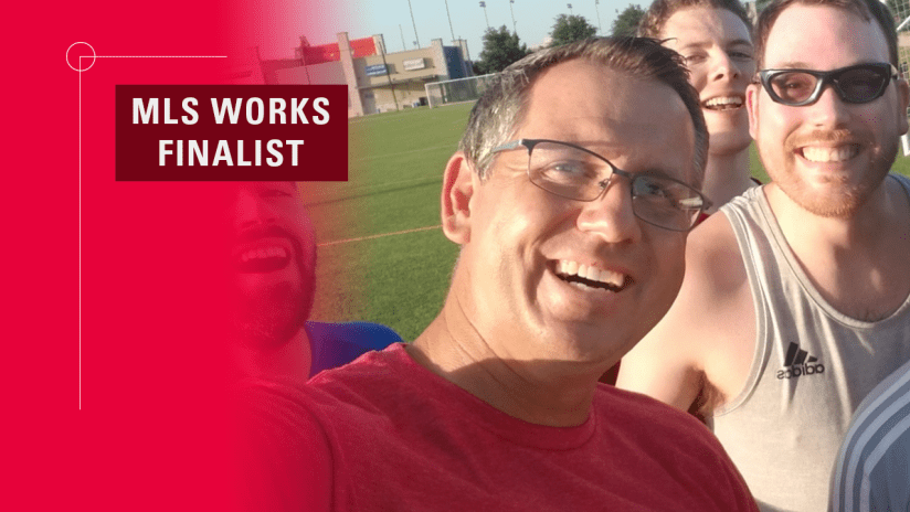 2019 MLS Works Finalist