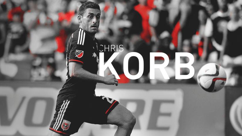 IMAGE: Korb signing