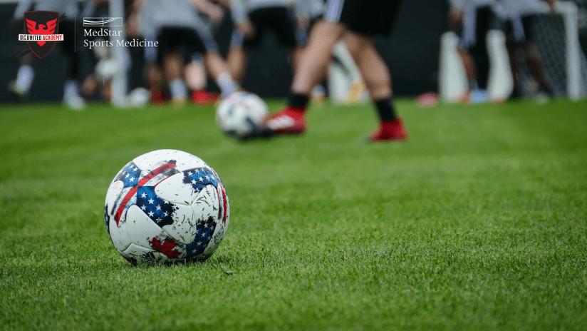 IMAGE: Wet ball academy