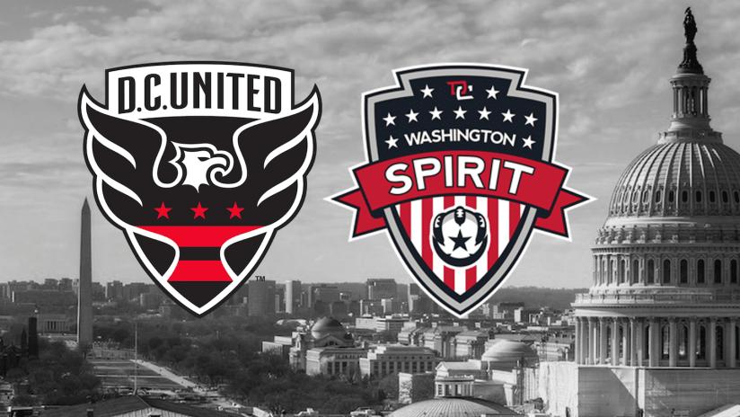 IMAGE: Spirit and United