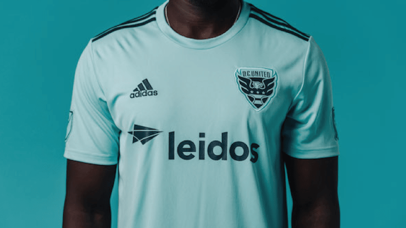 Parley jersey image