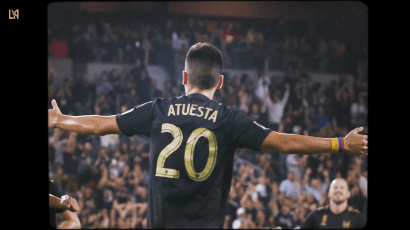 Eduard Atuesta Signs Contract Extension