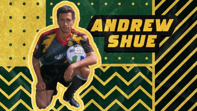 Andrew Shue