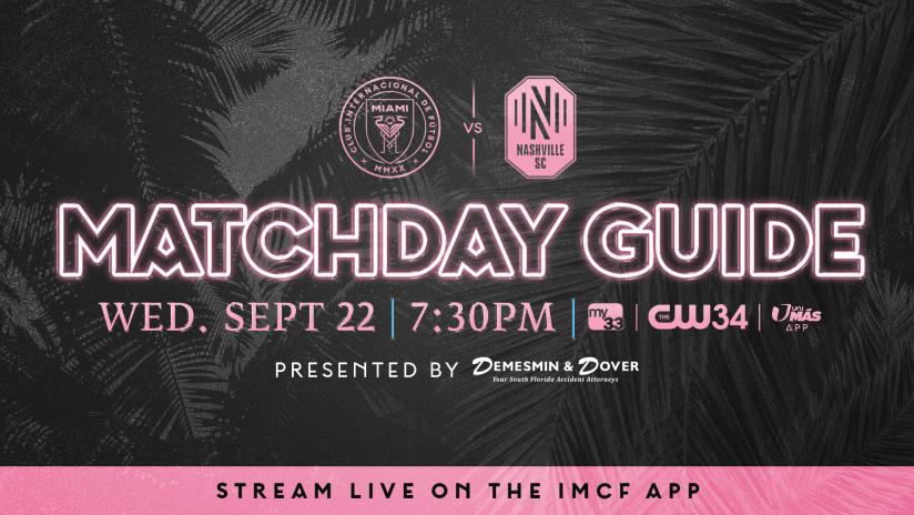 NASH_MatchdayGuide_Sept22_16x9