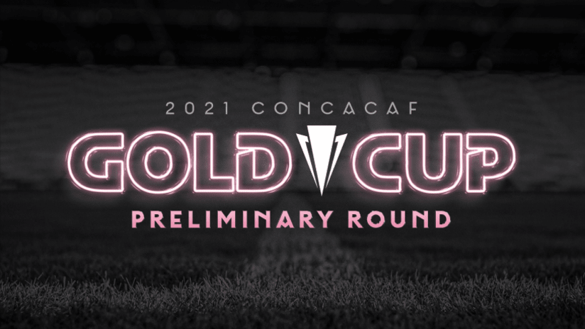 Gold Cup Prelims Tickets On Sale Now