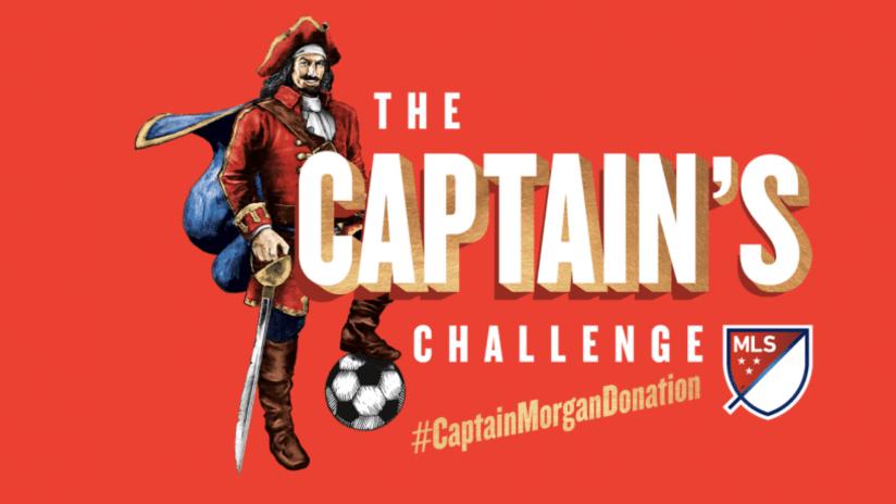 The Captain's Challenge
