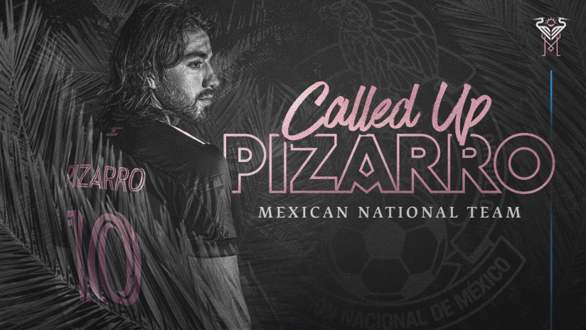 Pizarro_Called_Up