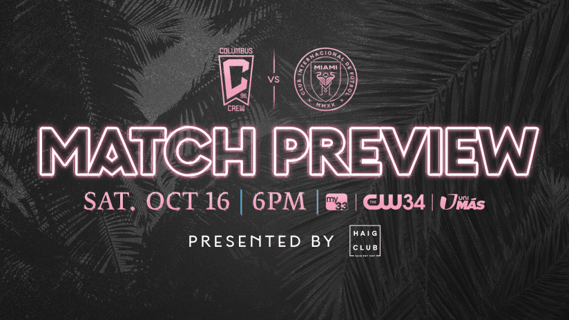 CLB_MatchPreview_Oct16_16x9