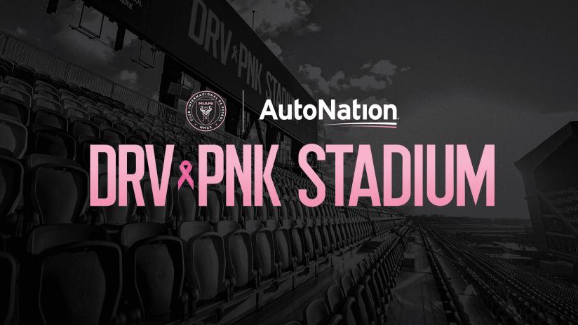 DRV PNK Stadium announcement 04.09.21
