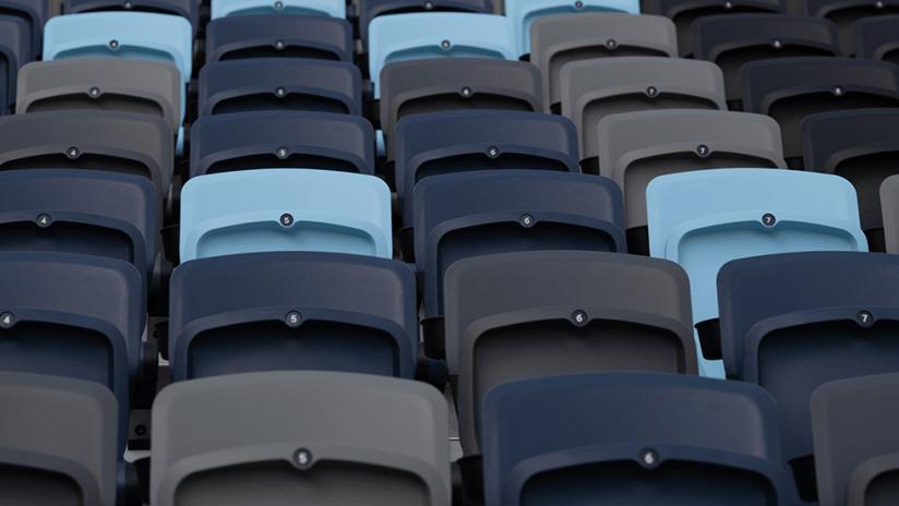 Allianz Field Seats