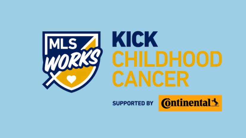 kick childhood cancer 2020