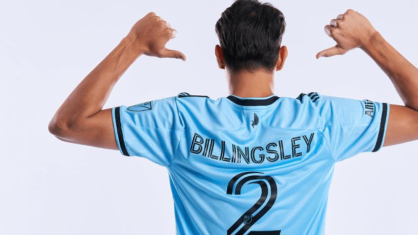 Noah Billingsley