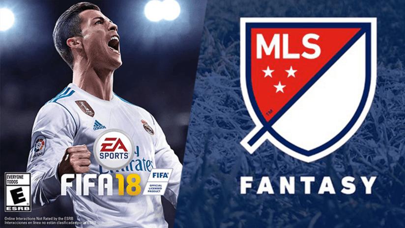 FIFA and Fantasy