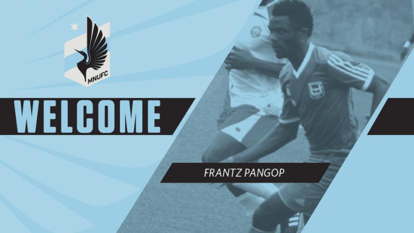 Pangop Welcome