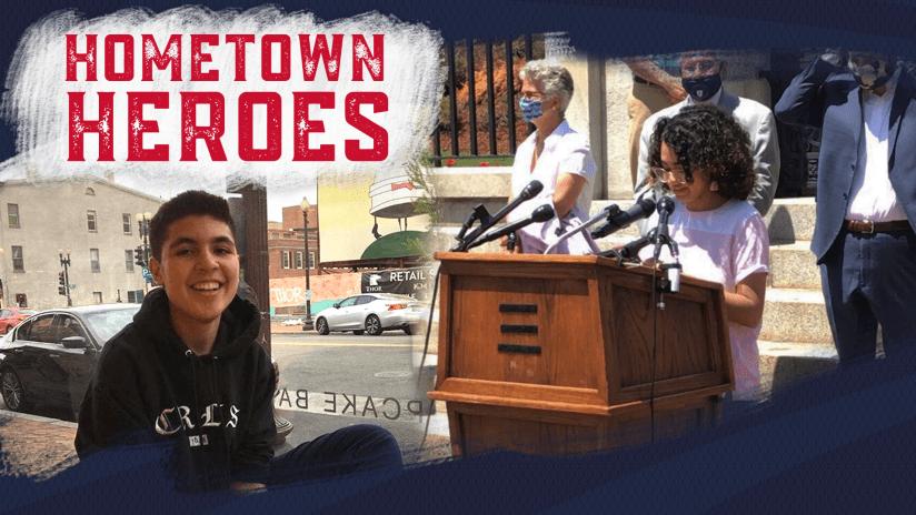 Hometown Heroes   LGBTQ+ (BAGLY)