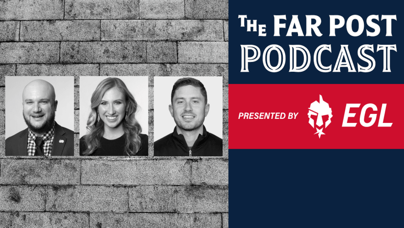 DL - The Far Post Podcast 5/6