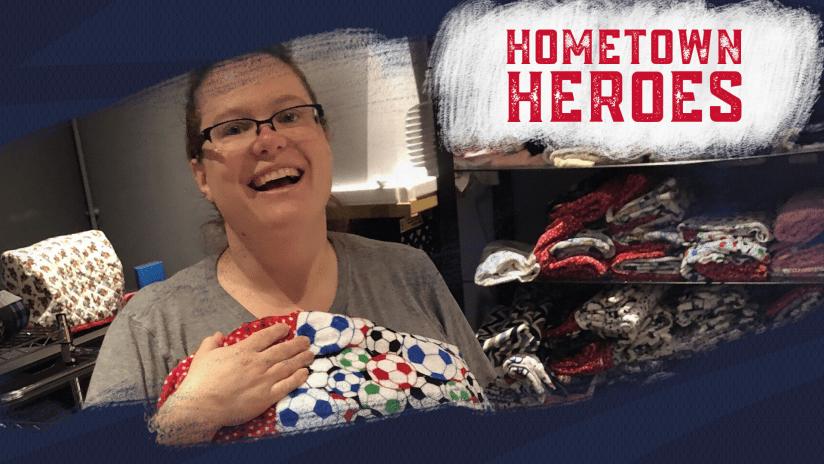 Hometown Heroes - Binkeez