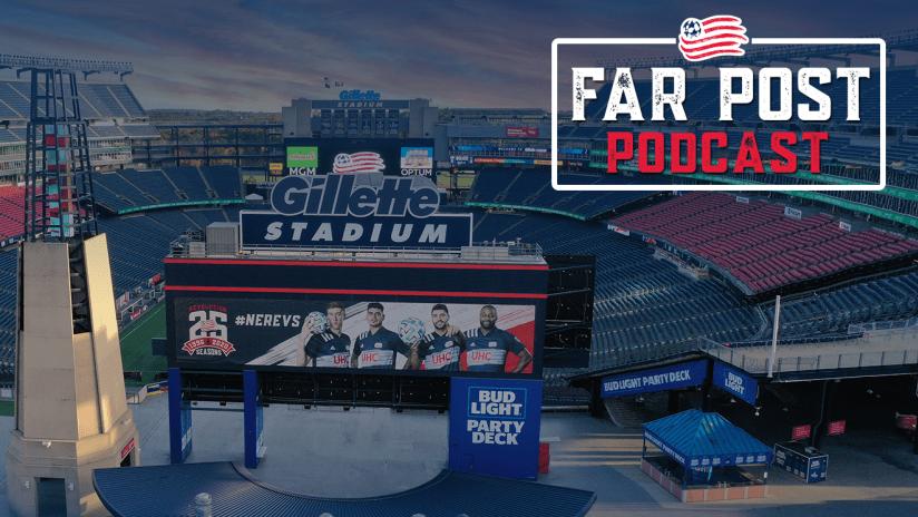 DL - Far Post Podcast #336
