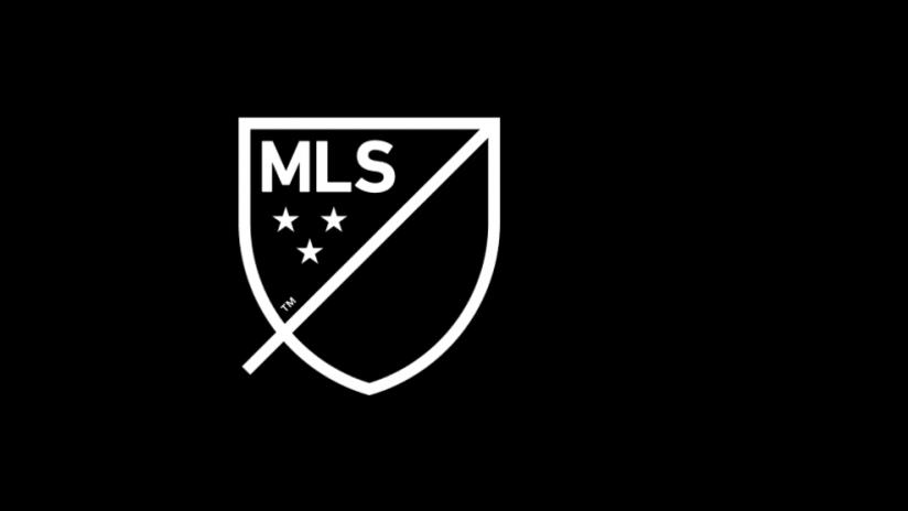 MLS Logo Black