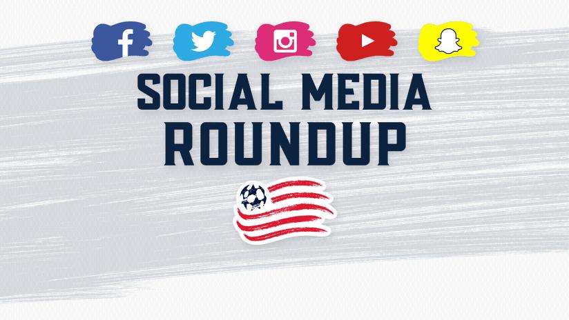 Social Media Roundup 2020