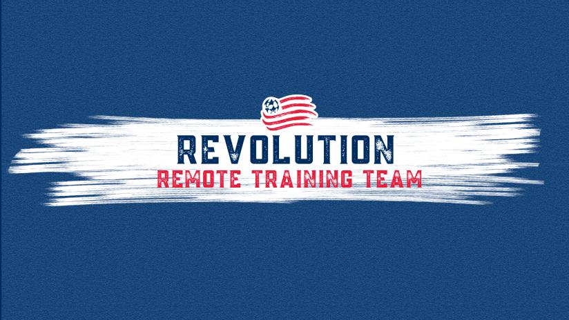 Revolution Training Team