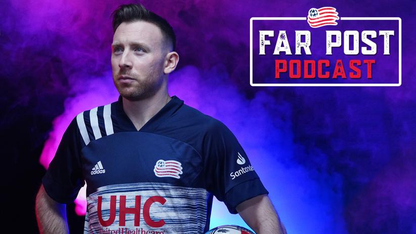 DL - Far Post Podcast #340