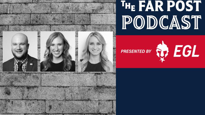 DL - Far Post Podcast #343