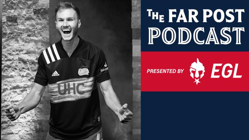 DL - Far Post Podcast #342