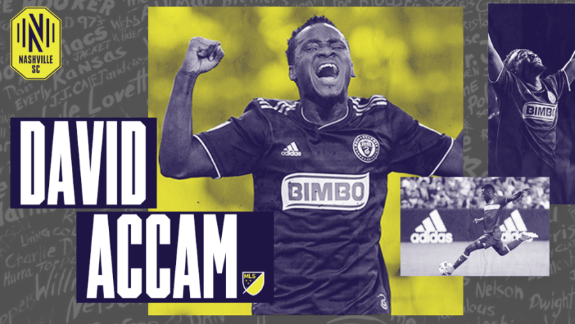 Accam acquired
