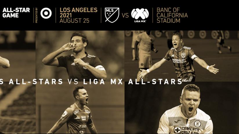 MLS ALL STAR