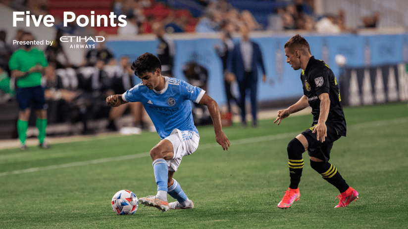 Five Points Columbus
