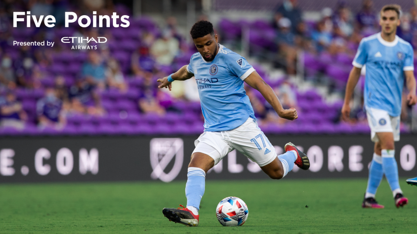 Five Points Orlando