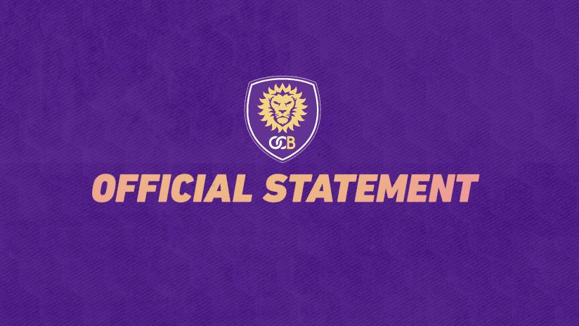 OCB Statement on Temporary Suspension of 2020 League One Season