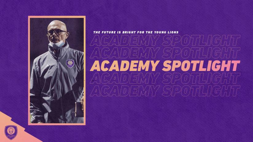 academy spotlight