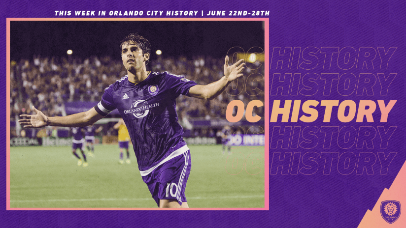 This Week in Orlando City History | June 22nd-28th
