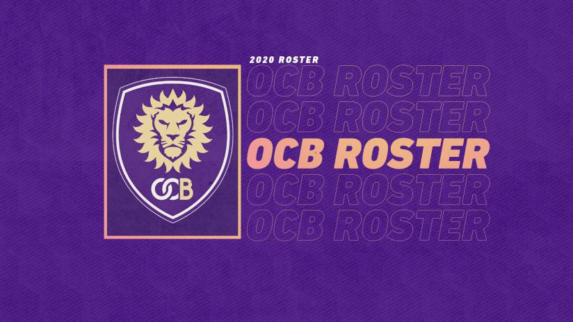 OCB Roster