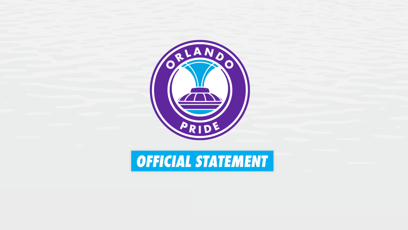 Official Statement