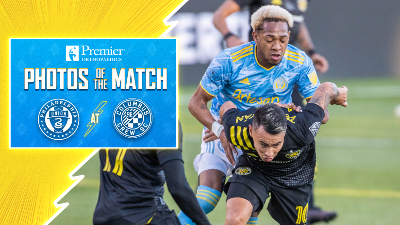 Premier Orthopaedics Photos of the Match | #CLBvPHI